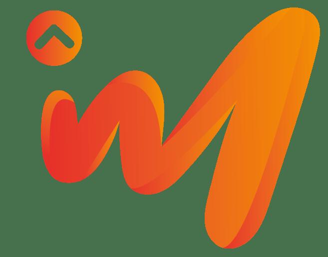 Logo orange M